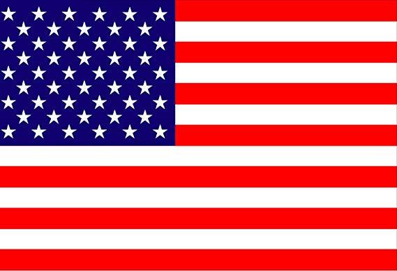 Drapeaux US